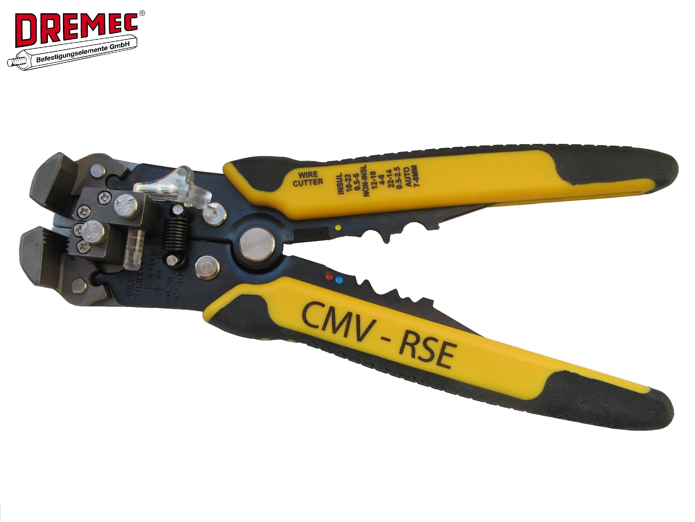 Tools - Produktdetails - DREMEC